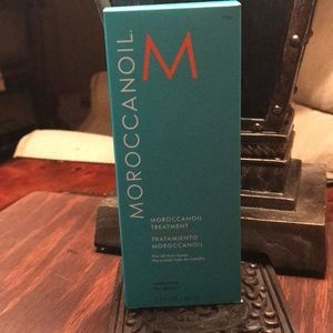 Moroccan oil treatmentfor all hair types full size